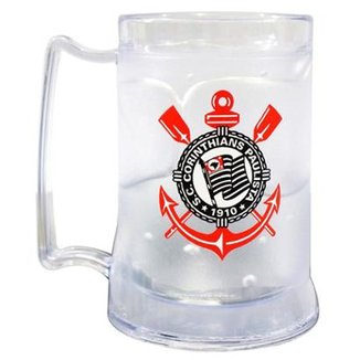 Caneca Gel do Corinthians 400 ml b83441197826d