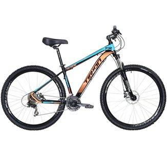 44d75dddc5b72 Bicicleta Tirion 2018- aro 29 - alumínio - freio a disco hidráulico - Kit  shimano