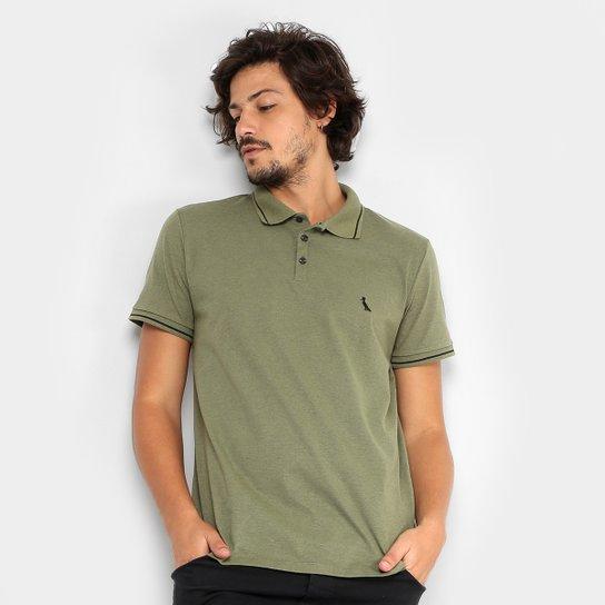 cd6fd33d03 Camisa Polo Reserva Malha Masculina - Compre Agora