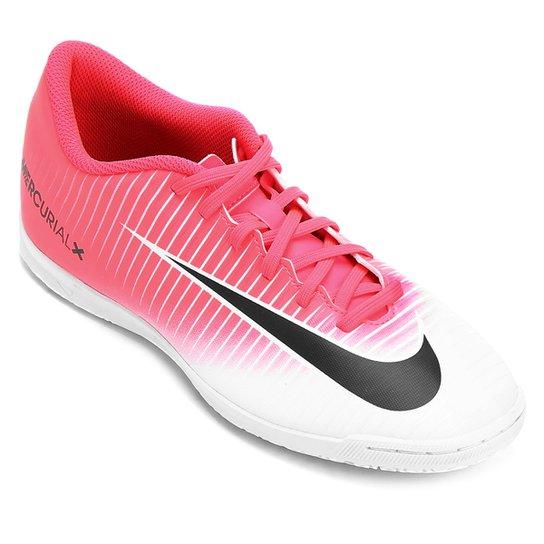 2c11bfdf32 Chuteira Futsal Nike Mercurial Vortex 3 IC - Compre Agora