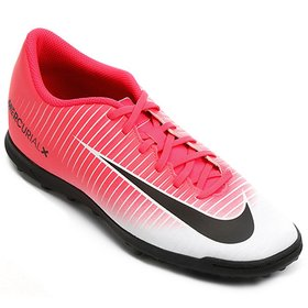 de72f390fe840 Chuteira Nike Mercurial Pro TF Society - Compre Agora