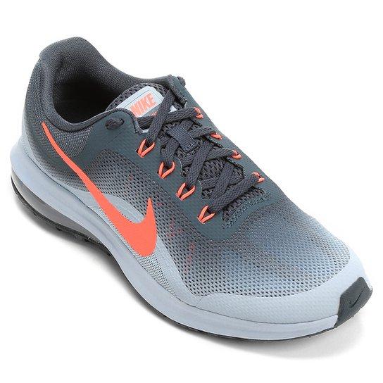 0c1c5cd2dba Tênis Nike Air Max Dynasty 2 Masculino - Cinza+Azul Claro