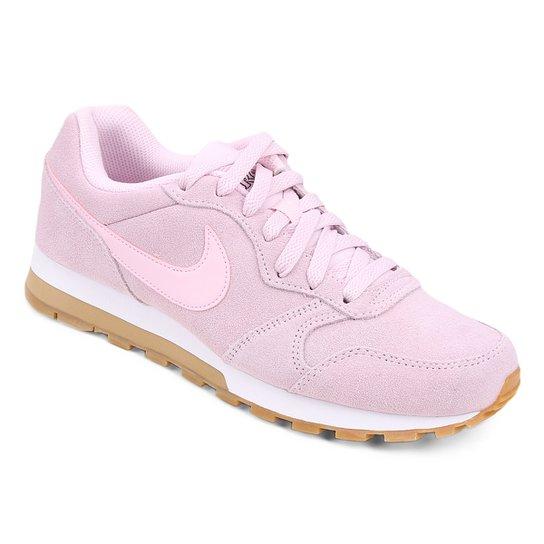 Tênis Nike Md Runner 2 SE Feminino - Rosa - Compre Agora  328a479e2f6c8