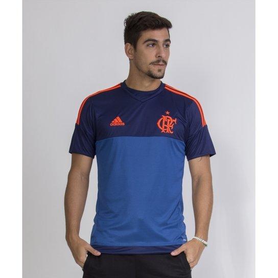 Camisa Adidas Flamengo Goleiro Oficial 1 - Compre Agora  27540f242a4