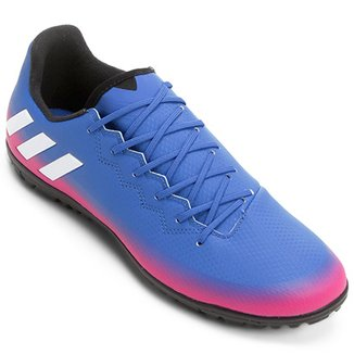18b9b8622c Compre Chuteiras Adidas Society Messi Online