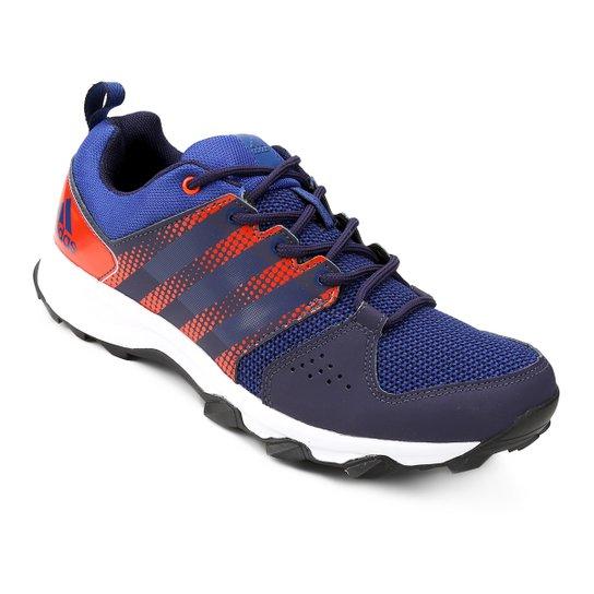 Tênis Adidas Galaxy Trail Masculino - Compre Agora  c216267337f42