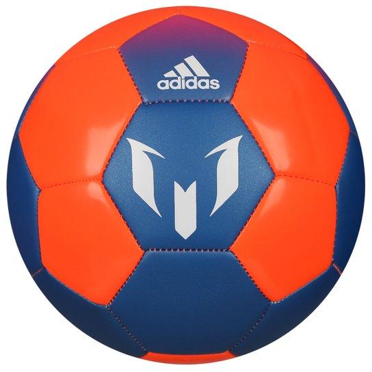 Bola Futebol Campo Adidas Tango Messi - Compre Agora  c2652668d39b8
