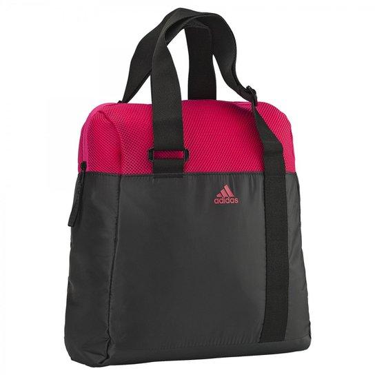 3471afe62fb Bolsa Adidas Shoulder Cool Training W - Compre Agora