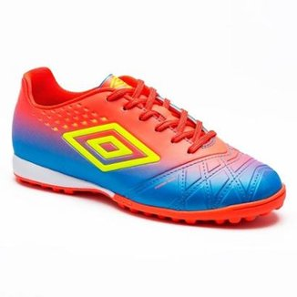 eb957ba1e2 Chuteira Society Umbro Fifty Pro