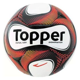 Bola Futsal Tornado Pro 100 6 Gomos Fgfs - Compre Agora  ba9807ae094a3