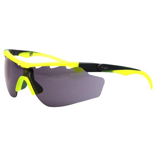 Óculos Mormaii Athlon 3 - Verde Limão - Compre Agora   Netshoes b2c9ecee74