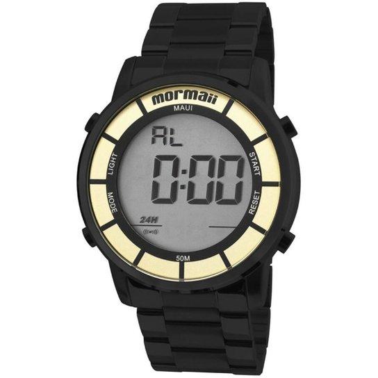 1075c8c703d Relógio Mormaii MOBJ3463DB 4P - Única - Compre Agora