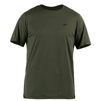 Camiseta Dry Action 3a uv Mormaii Masculino