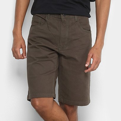 Bermuda Oakley 5 Pockets Short Masculina
