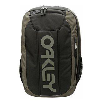 Compre Mochilas Verde Cananull Online   Netshoes 3a3b0177f6