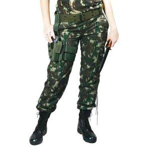 440026e2e4 Calça Masculina Adulto com Elastico Atacado Militar