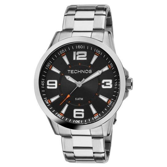 b5f6e54d8c9 Relógio Technos 2036LOB 1L - Compre Agora