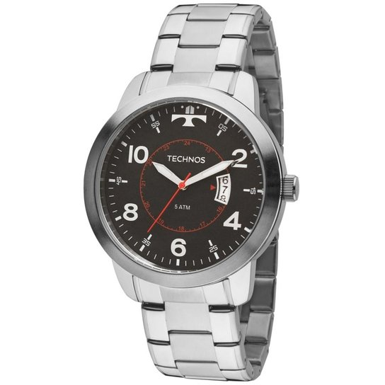 c71104376b7 Relógio Technos 2115KTM 1P - Compre Agora