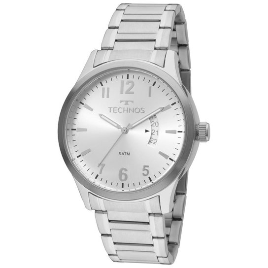 f307658f049 Relógio Technos 2115KTN 1K - Compre Agora