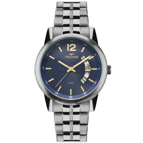 a2fac258d74 Relógio Technos Masculino 2315KZM 1A - Compre Agora