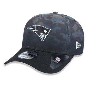 Gorro Touca New England Patriots Sport Knit - New Era - Compre Agora ... 995cf1c7a0f