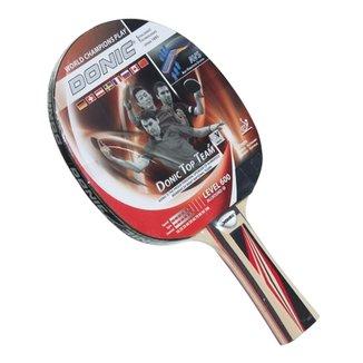 Raquete de Tênis de Mesa Donic Top Team 600 89a9c5581339f