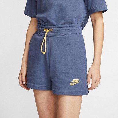 Short Nike Sportwear Icon Clash Feminino