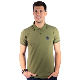 Polo Long Island ND Masculina
