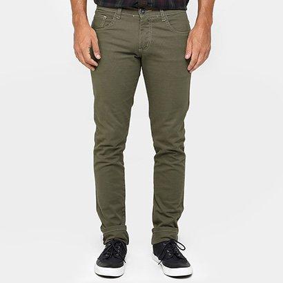 Calça Skinny Preston Color Masculina