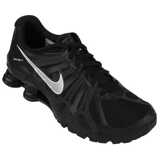 Tênis Nike Shox Turbo+ 13 Masculino - Compre Agora  e02306834868d
