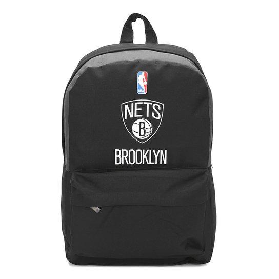 Mochila NBA Medium I Nets 17 - Compre Agora  4b47dbf1143