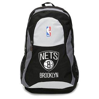 1d82cff3ace91 Mochila NBA Brooklyn Nets Big 17