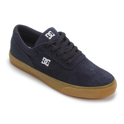 Tênis DC Shoes Switch Masculino