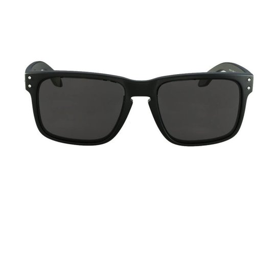 Óculos Oakley Holbrook - Preto - Compre Agora   Netshoes cdecd73a77
