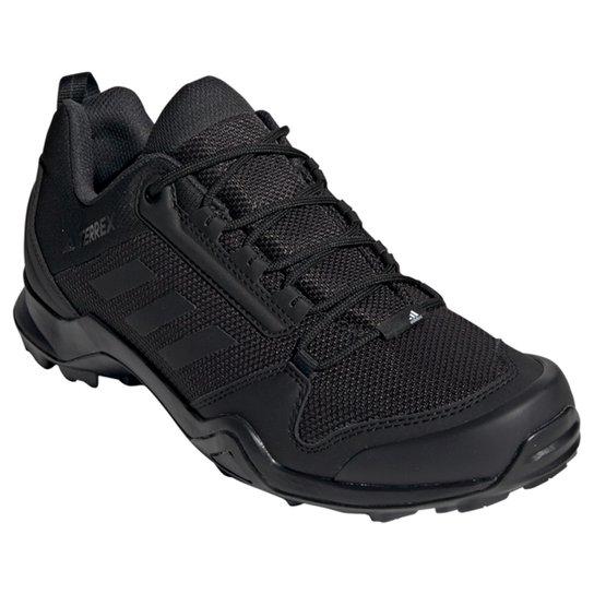 be3ecb494 Tênis Adidas Terrex Ax3 Masculino - Preto e Chumbo - Compre Agora ...