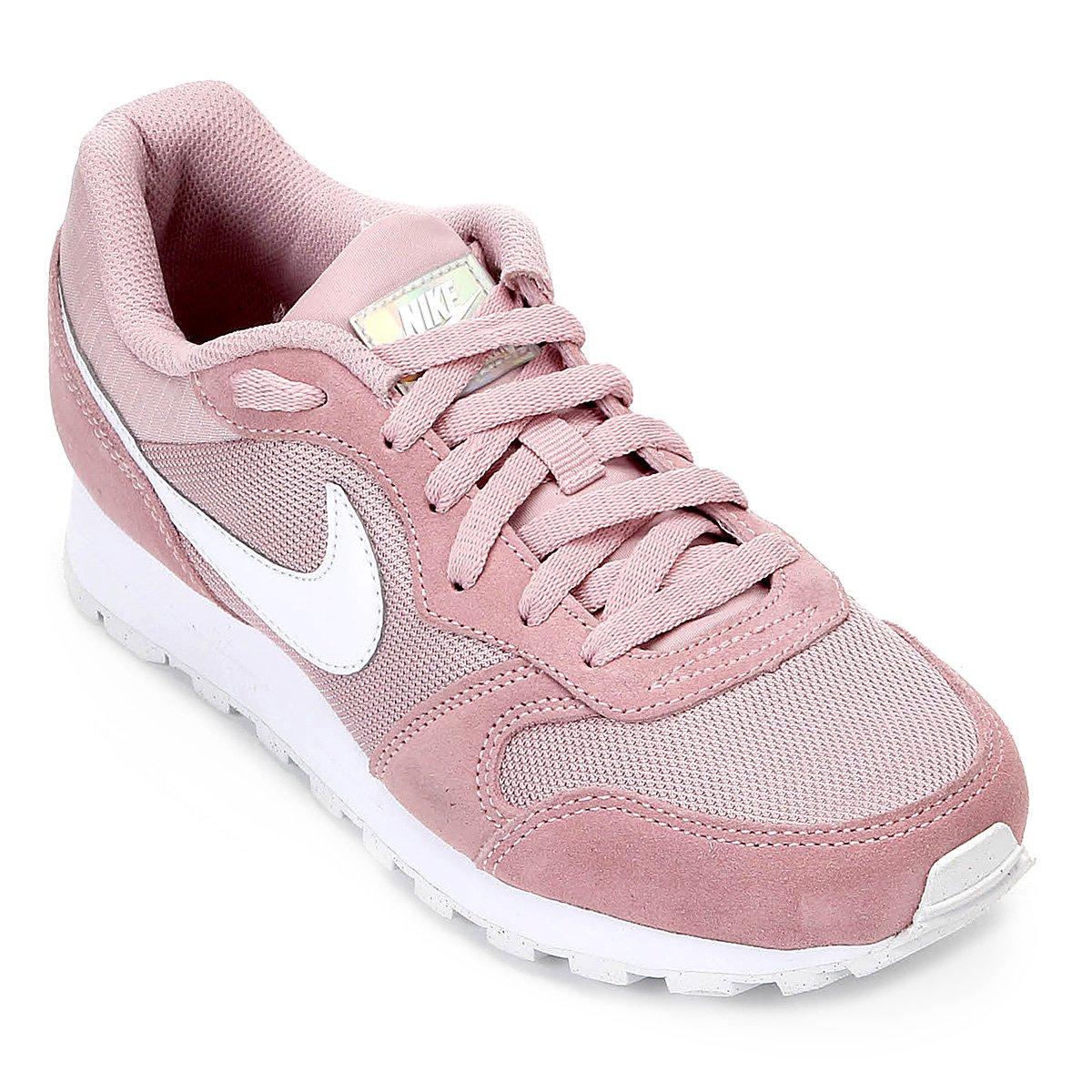 8d43d502f6 Tênis Nike Md Runner 2 Feminino | Livelo -Sua Vida com Mais Recompensas