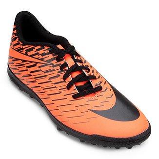 94198ad2e6 Chuteira Society Nike Bravata 2 TF Masculina