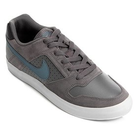 83f2ddbab1 COLLECTION. (120). Tênis Nike SB Delta Force Vulc Masculino