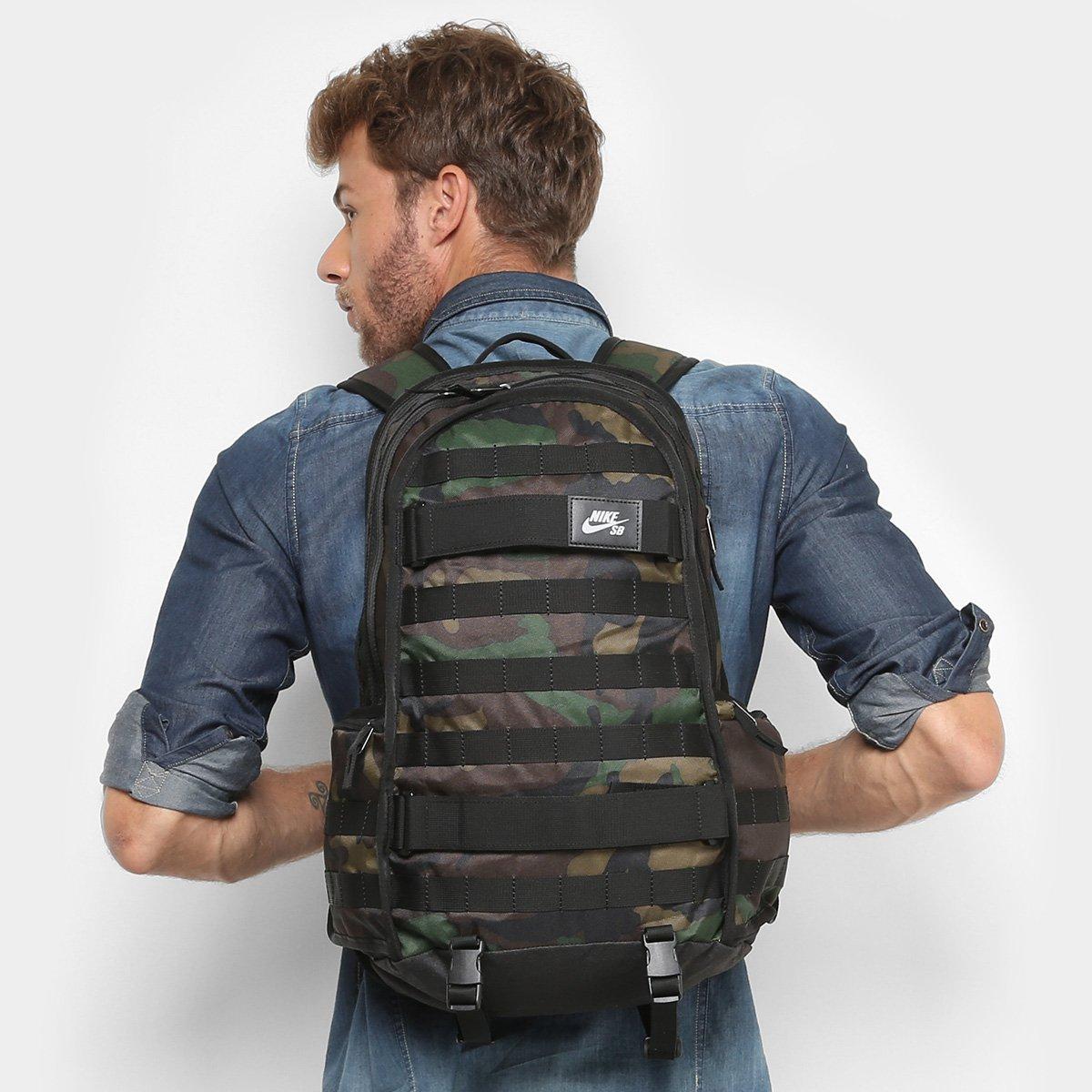 cccf16409 Mochila Nike SB RPM Backpack   Livelo -Sua Vida com Mais Recompensas