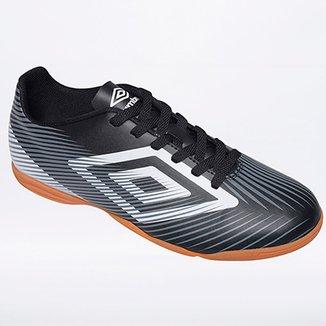 cc70dbbd10 Chuteira Futsal Umbro Speed II Masculina