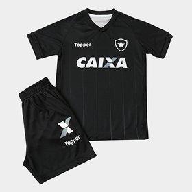 458a4e4a32e17 Kit Botafogo - Camisa Puma Botafogo II 14 15 + Jaqueta Joma - Compre ...