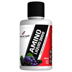 cf124a415 Amino Fix Liquid 650 ml Darkness - IntegralMédica - Compre Agora ...