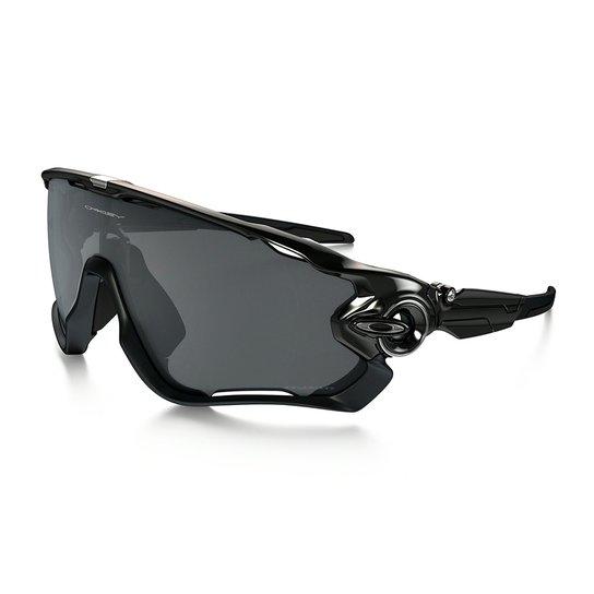 Óculos De Sol Ciclismo Oakley Jawbreaker - Compre Agora   Netshoes 7a0d253654