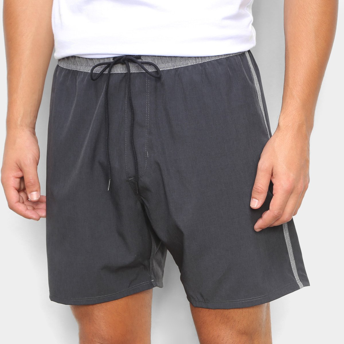 Bermuda Hurley Athletic Masculina