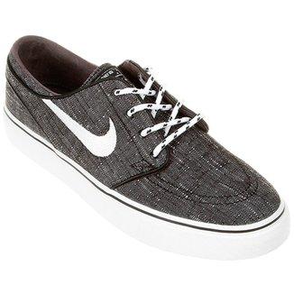 Tênis Nike Zoom Stefan Janoski Canvas 3ebc4e689114d