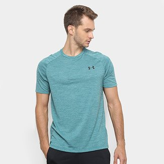 89133d6953e Camiseta Under Armour Tech Twist Ss Masculina