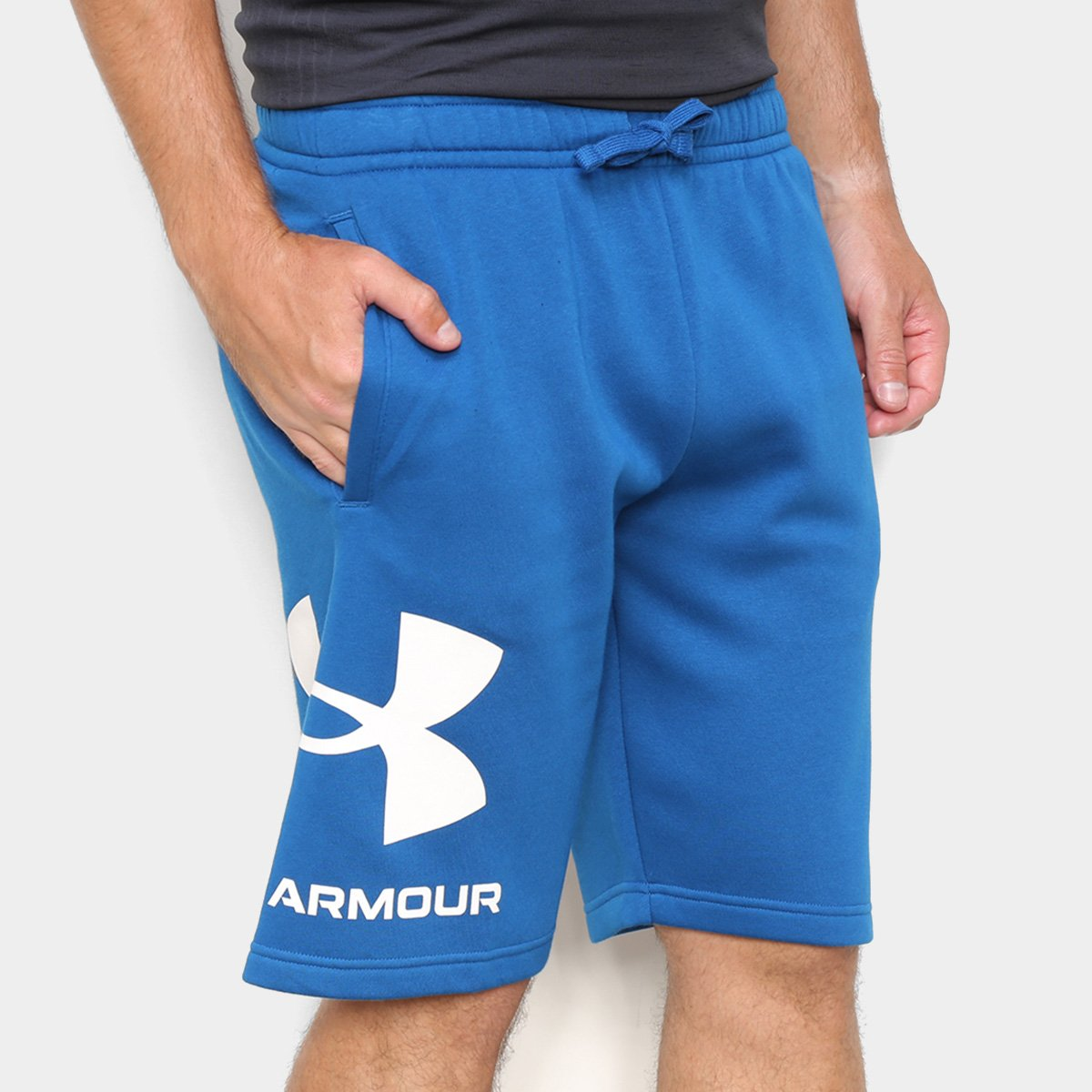 Short Under Armour Rival Masculino