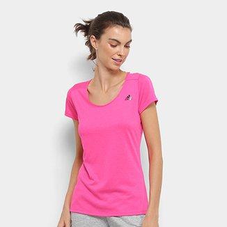 e65c14ff74d5b Camiseta Adidas Multifuncional Essentials Feminina