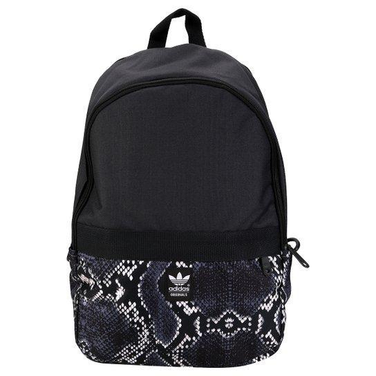 152b1245a Mochila Adidas Originals Ess Snk - Compre Agora | Netshoes