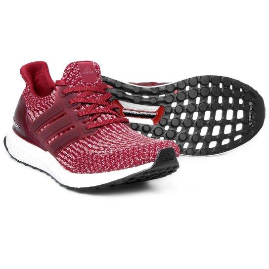 Tênis Adidas Ultra Boost Masculino - Compre Agora  1a2801e6b1040